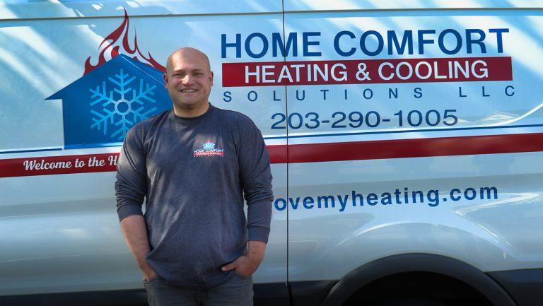 Steve Viglione, III - Technician/Installer